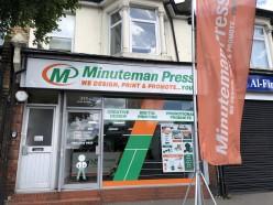 Minuteman Press London - Walthamstow