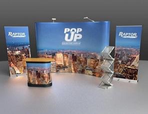 Exhibition Packs