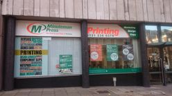 Minuteman Press Birmingham - City Centre