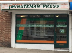 Minuteman Press Norwich